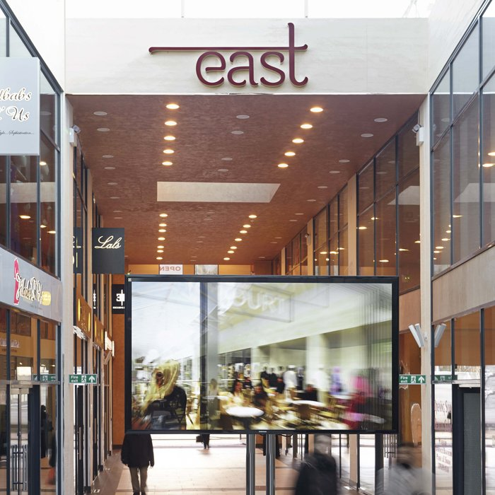 East Shopping Centre