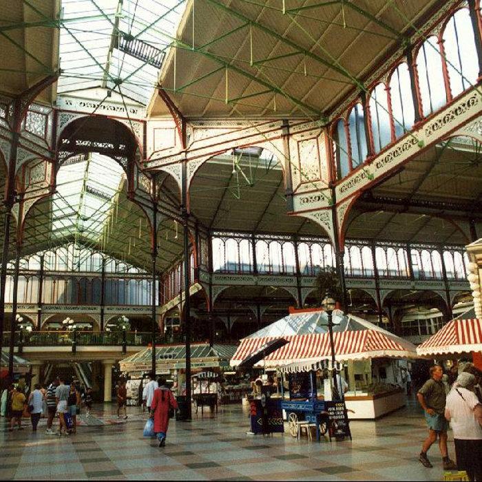 Market Place Bolton